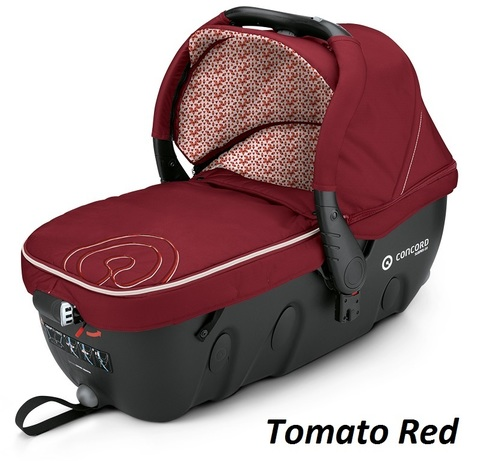 Tomato Red