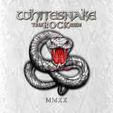 Whitesnake / The Rock Album (CD)