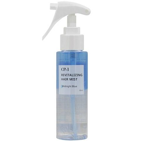 Мист для волос ESTHETIC HOUSE CP-1 REVITALIZING HAIR MIST Midnight Blue 80 мл