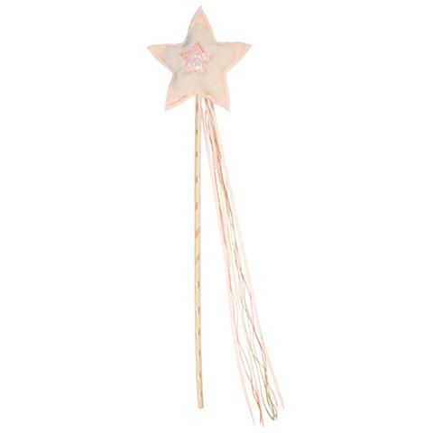 Волшебная палочка, розовая