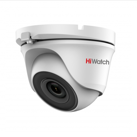 HiWatch DS-T123 (2.8 мм)