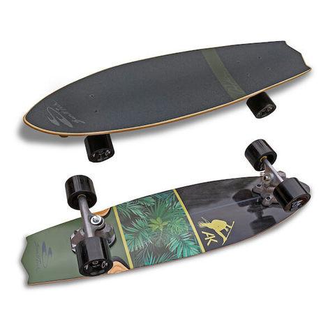 SURFSKATE Austin Keen Pro Model Palms