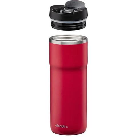Термокружка Aladdin Mocca Leak-Lock (0,35 литра), красная