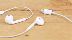 Наушники Apple EarPods (Lightning)