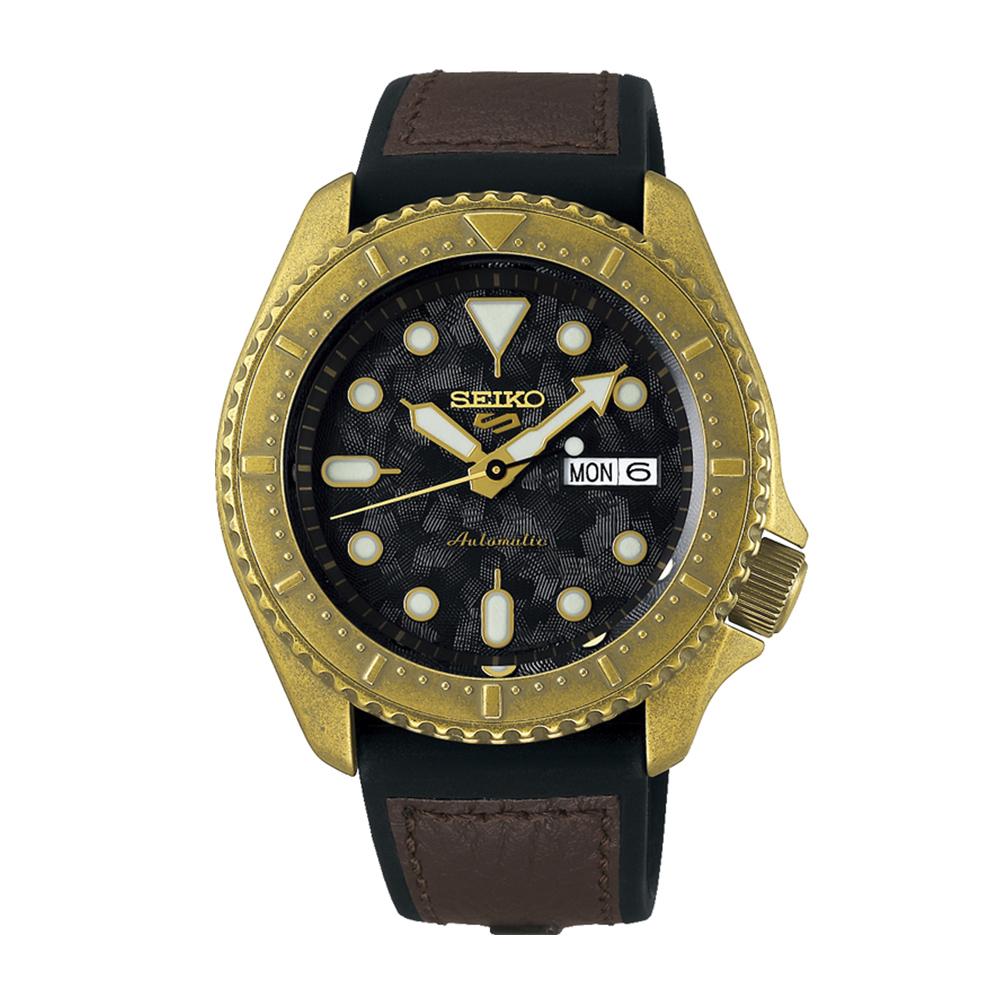 Наручные часы Seiko — 5 SRPE80K1S