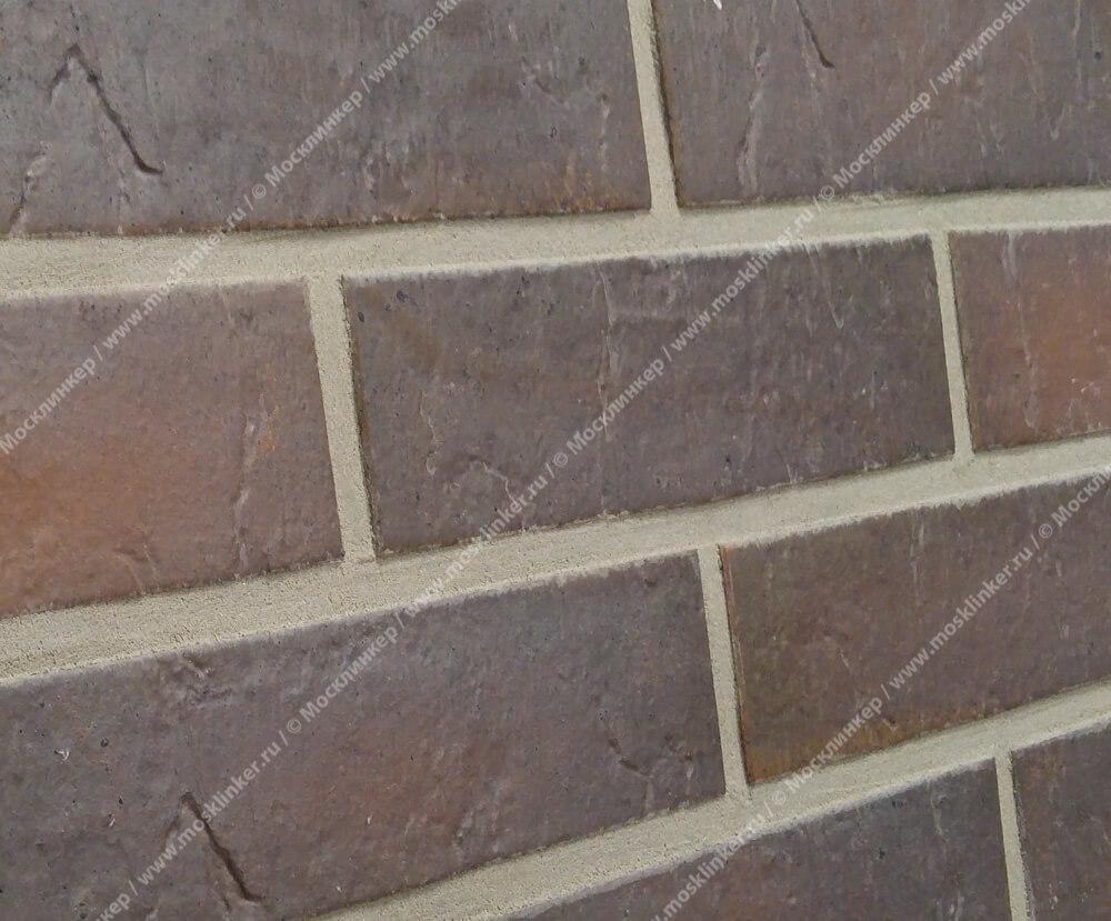 Roben - Manchester, NF14, 240x14x71 - Клинкерная плитка для фасада и внутренней отделки