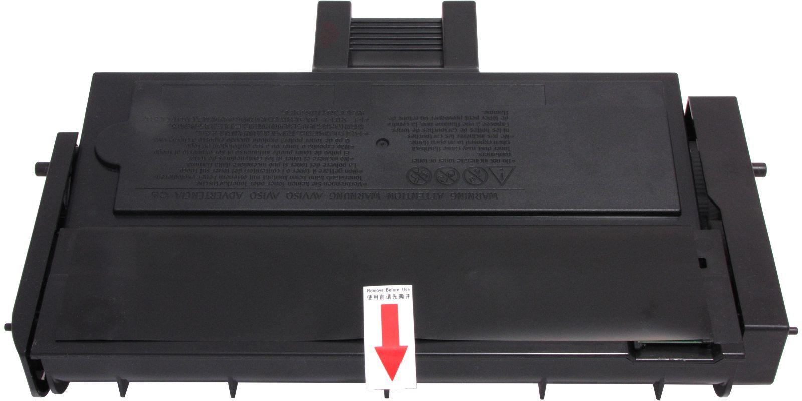 MAK SP200, черный, для Ricoh, до 2600 стр.