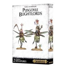 Pusgoyle Blightlords