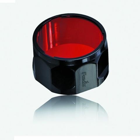 Фильтр для фонарей Fenix, красный