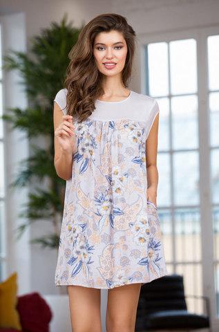 Сорочка ночная женская MIA-MIA  Aura 16281