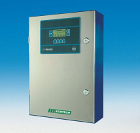 14400200 Автомат промывки Uniwash 3