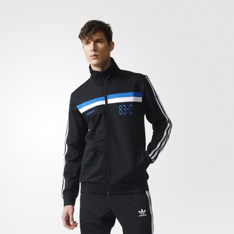 Олимпийка мужская adidas ORIGINALS 83-C TT