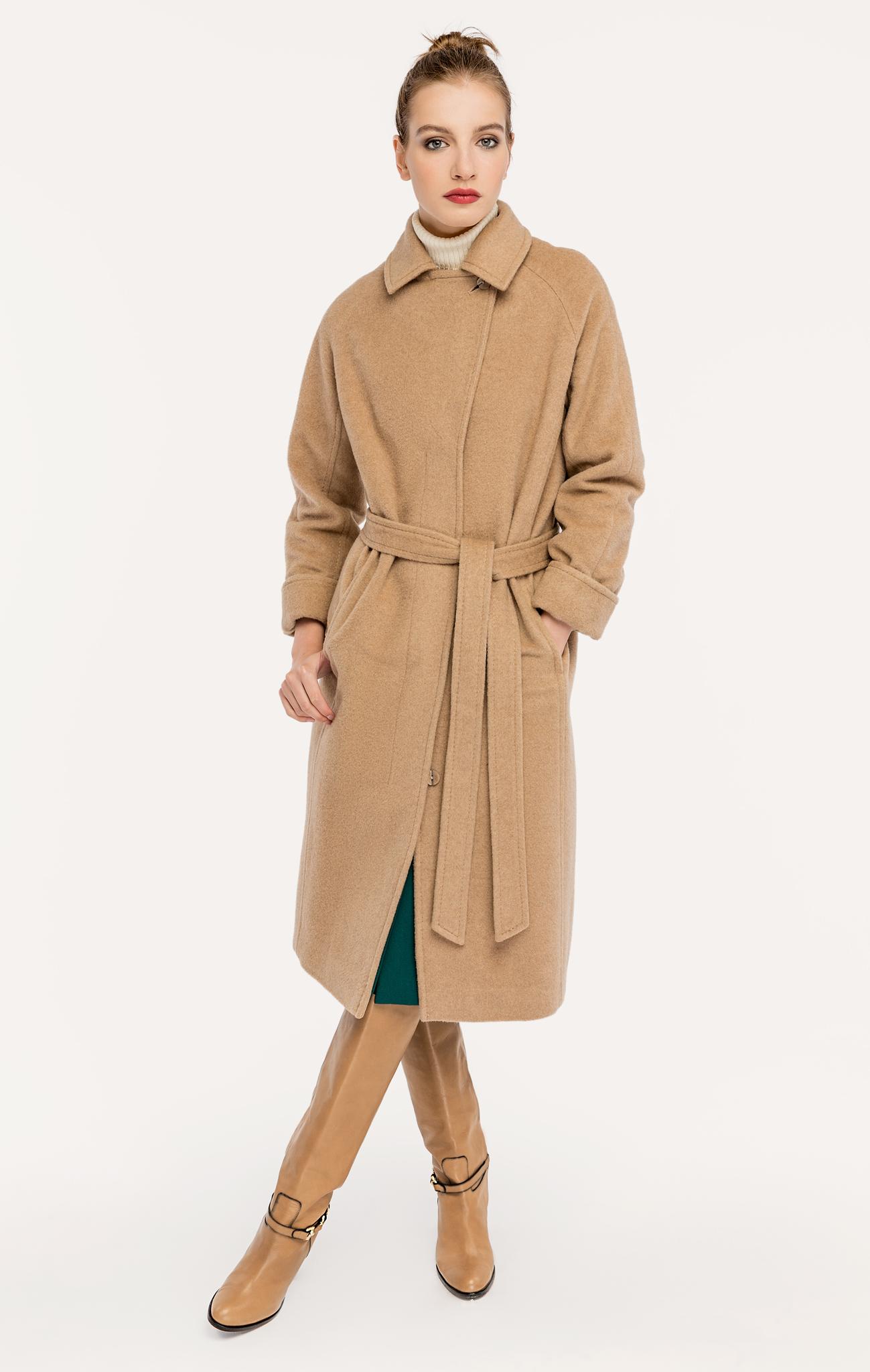 Пальто ALL TIME