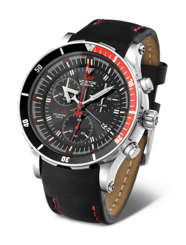Часы наручные Восток Европа Анчар 6S30/5105201