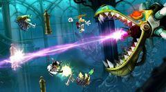 PS4 Rayman Legends (Хиты PlayStation, русская версия)