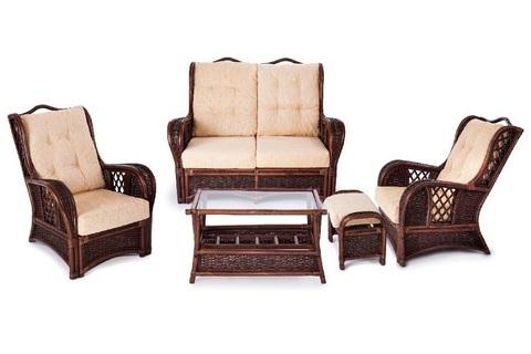 Комплект мебели для отдыха «Марина»