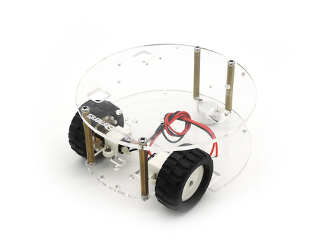 Шасси 2WD SmartElements