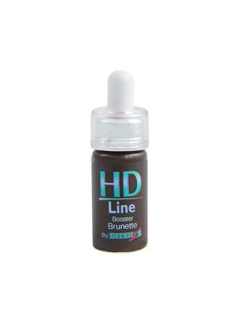 HD Line Booster Brunette
