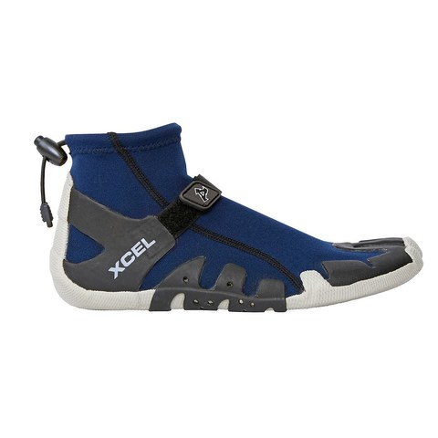XCEL 1MM INFINITI SPLIT TOE REEF BOOT