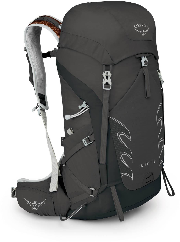 Туристические рюкзаки Рюкзак туристический Osprey Talon 33 Talon_33_S17_Side_Black_web.jpg