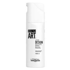 L'Oreal Professionnel Tecni.art Fix Design - Спрей для локальной фиксации