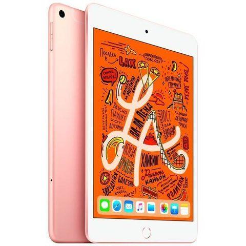 Apple iPad Mini (2019) 256GB Wi-Fi Gold