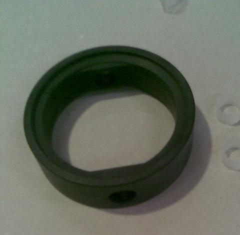 25241564 Уплотнение диа.76 мм клапана двустворчатого