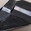 Резиновые коврики для LEXUS GS IV, высокий борт
