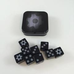 Iconic Dice Gear