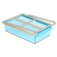 Контейнер подвесной в холодильник 21х15,5х7 см, цвет МИКС