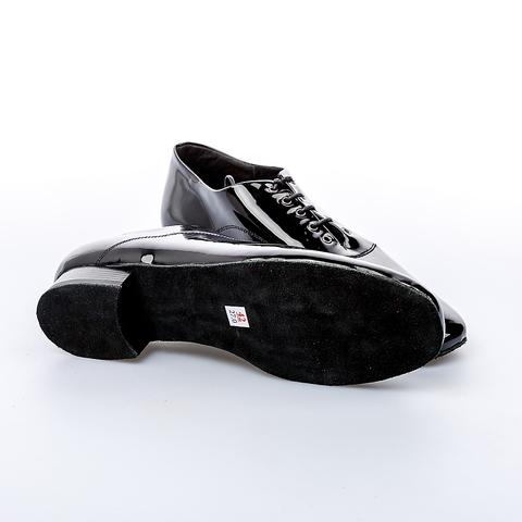 Туфли мужские для стандарта