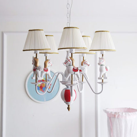Подвесной светильник Merry by Bamboo (D)