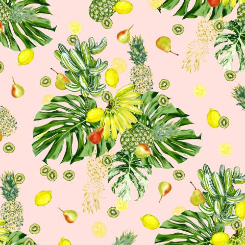 монстера и фрукты_05