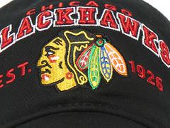 Бейсболка NHL Chicago Blackhawks est. 1926