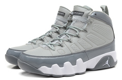 Air Jordan 9 Retro 'Medium Grey/Cool'