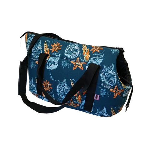 Зооэкспресс сумка-переноска