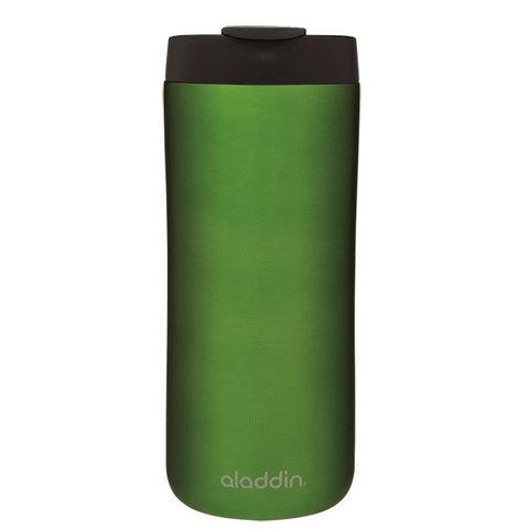 Термокружка Aladdin (0,35 литра) из нержавеющей стали, зеленая