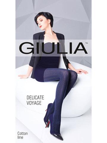 Колготки Delicate Voyage 03 Giulia