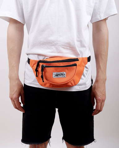 Сумка Anteater Waistbag Orange