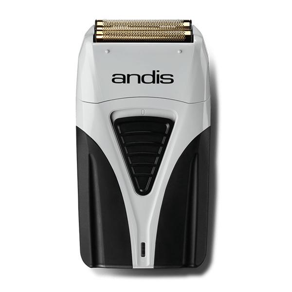 Шейвер для бороды профессиональный Andis Shaver TS-2 ProFoil Lithium Titanium Plus