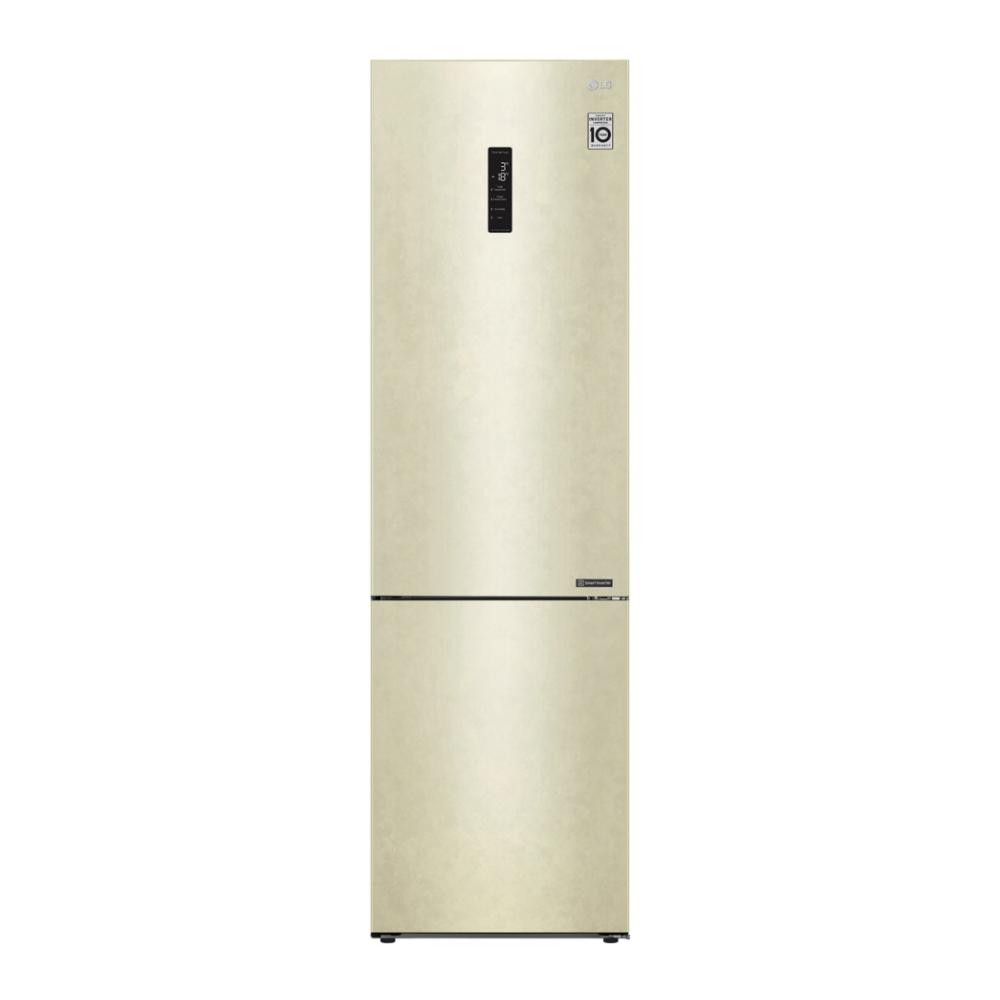 Холодильник LG с технологией DoorCooling+ GA-B509CESL фото