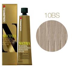 Goldwell Nectaya 10BS (серебристо-бежевый блондин) - Краска для волос