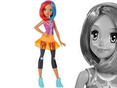 Барби Виртуальный мир