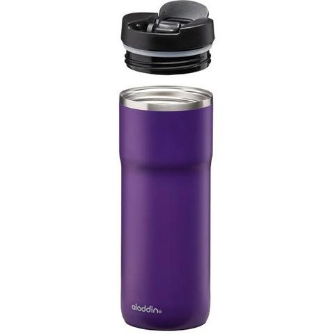 Термокружка Aladdin Mocca Leak-Lock (0,35 литра), фиолетовая