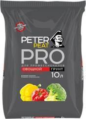Грунт овощной универсальный Peter Peat ПРО 50 л