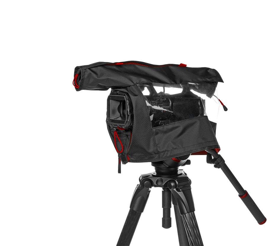 Manfrotto Pro Light Video CRC-14