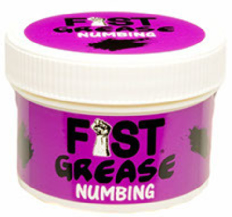 Fist Grease Numbing  (масляная основа) 150мл