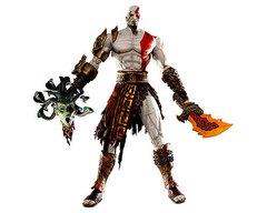 Год оф Вар Кратос Злотое руно — God of War Golden Fleece Kratos