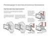 Рекомендации по установке Встраиваемый сквозной биокамин Lux Fire 1130 S