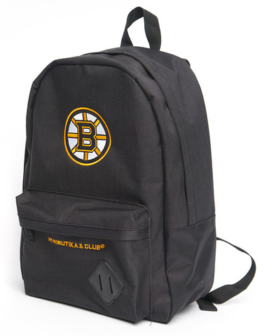 Рюкзак NHL Boston Bruins